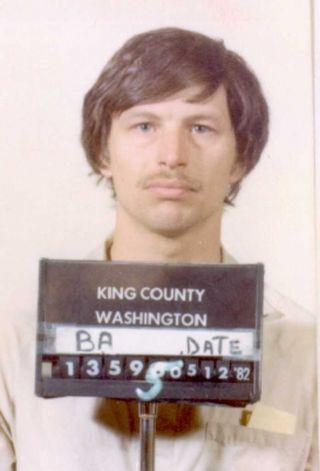 Gary Ridgway, 1982