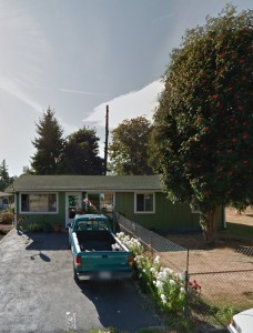 Haus von Gary Ridgway vor 1987