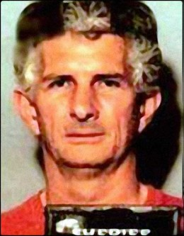 Charles F. Albright, 1991. Texas Eyeball Killer